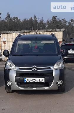 Citroen Berlingo пасс. 2010 в Киеве