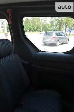 Минивэн Citroen Berlingo пасс. 2009 в Сумах