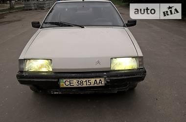 Citroen BX 1988 в Тернополе