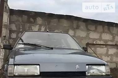 Citroen BX 1990 в Ямполе