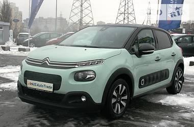Citroen C3 2018 в Киеве