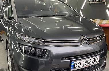 Citroen C4 Picasso 2014 в Тернополе