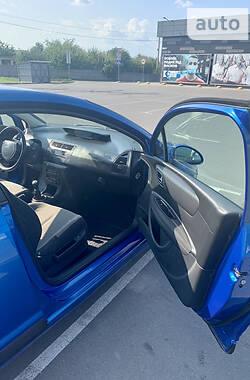 Купе Citroen C4 2010 в Киеве