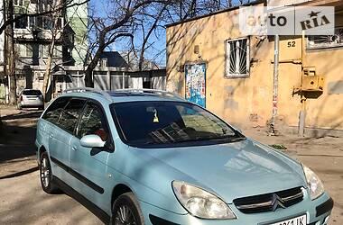 Универсал Citroen C5 2003 в Одессе