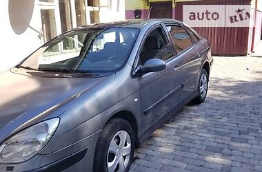 Citroen C5 2004 в Черновцах