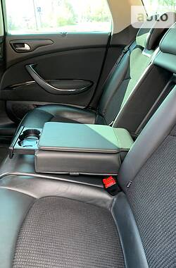 Унiверсал Citroen C5 2010 в Львові