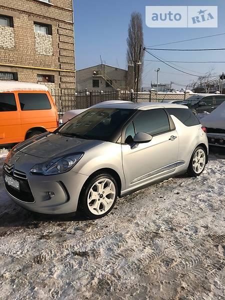 Citroen DS3 2012 года в Харькове