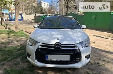 Citroen DS4 2013 в Одесі