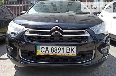 Citroen DS4 2012 в Киеве