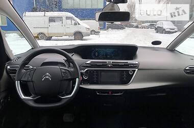 Citroen Grand C4 Picasso 2013 в Києві