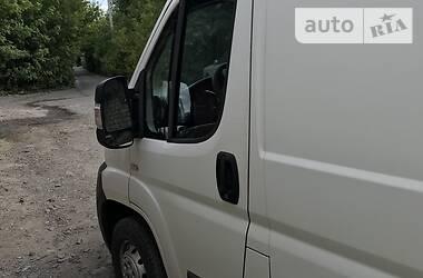 Citroen Jumper груз. 2012 в Вышгороде
