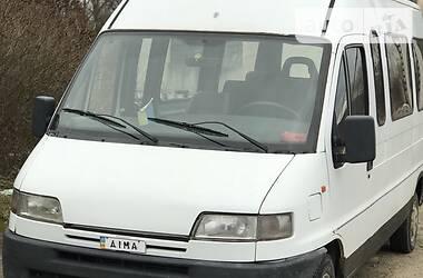 Микроавтобус (от 10 до 22 пас.) Citroen Jumper пасс. 1996 в Рожнятове