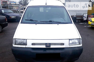 Citroen Jumpy груз. 2.0 2001
