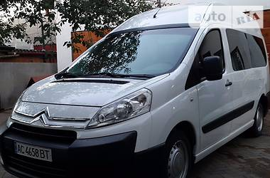 Citroen Jumpy пасс. 2007 в Ковеле