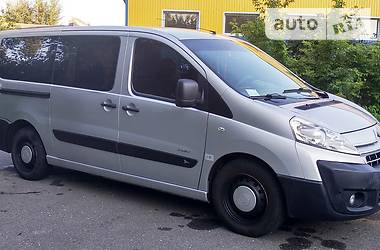 Citroen Jumpy пасс. 2008 в Чернигове