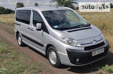 Citroen Jumpy пасс. 2008 в Константиновке
