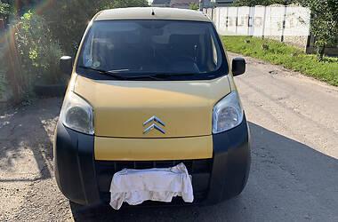 Легковий фургон (до 1,5т) Citroen Nemo груз. 2012 в Житомирі