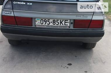 Citroen XM 1990 в Александрие