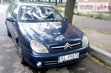Citroen Xsara 2005 в Харькове