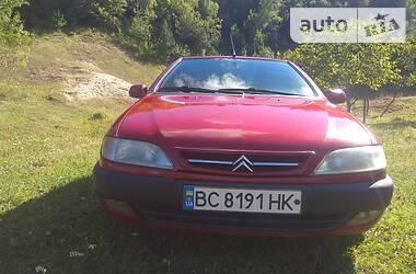 Citroen Xsara 1997 в Жовкве