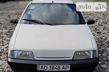 Citroen ZX 1995 в Рахове