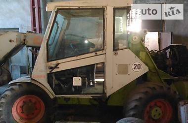 Claas 105 2003 в Херсоне