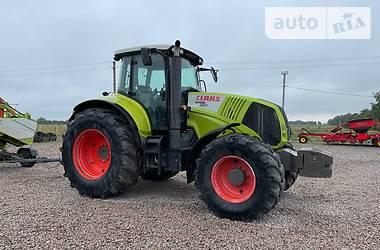 Трактор сельскохозяйственный Claas Axion 2008 в Володарке
