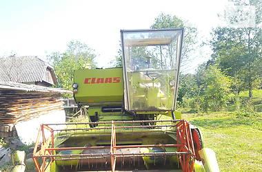 Claas Compact 1980 в Ивано-Франковске