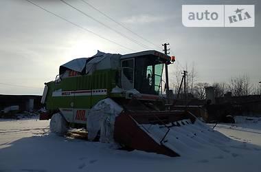 Claas Dominator 108 1995 в Тернополе