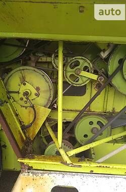 Другая спецтехника Claas Dominator 48 1985 в Сокирянах