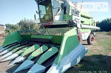 Комбайн зерноуборочный Claas Dominator 1994 в Магдалиновке