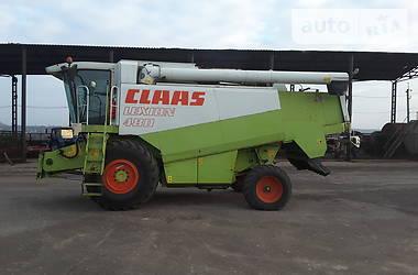 Claas Lexion 480 1997 в Доброполье