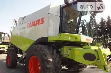 Claas Lexion 2008 в Полтаве