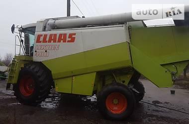Claas Lexion 1998 в Днепре