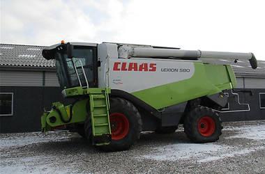Claas Lexion 2006 в Полтаве