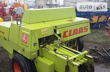 Claas Markant 40 1996 в Херсоне