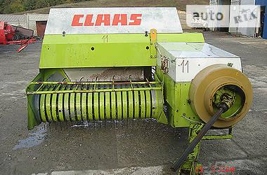 Claas Markant 41 2000 в Ровно