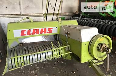 Claas Markant 51 2010 в Катеринополе