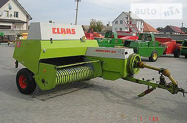 Claas Markant 65 2000 в Ровно