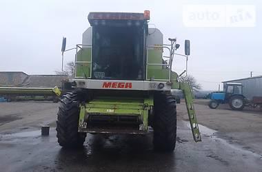 Claas Mega 1994 в Киеве