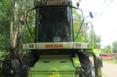 Claas Mega 2001 в Хмельницком