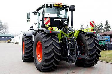 Claas Xerion 3800 TRAC 2009