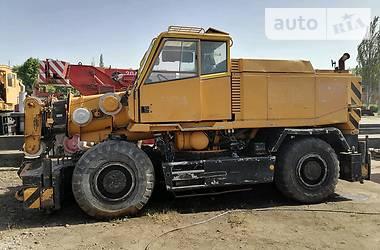 Compact Truck CT 2 1996 в Кропивницькому