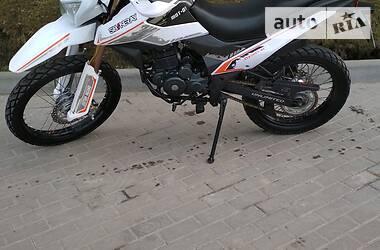 Мотоцикл Кросс Corrado Scout 2019 в Львове