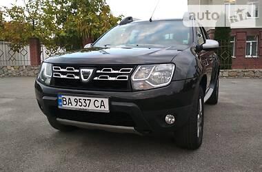 Dacia Duster 2014 в Кропивницком