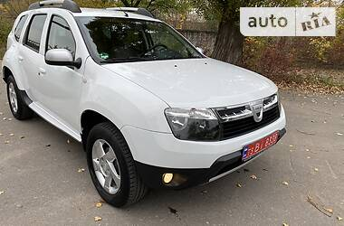 Dacia Duster 2012 в Виннице