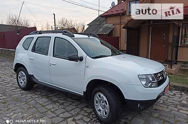Dacia Duster 2016 в Луцке