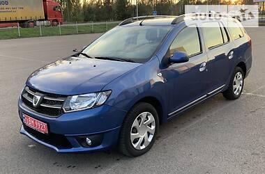 Dacia Logan MCV 2013 в Ковеле