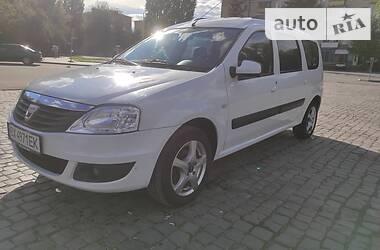 Dacia Logan MCV 2009 в Каменец-Подольском