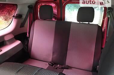 Универсал Dacia Logan MCV 2007 в Днепре